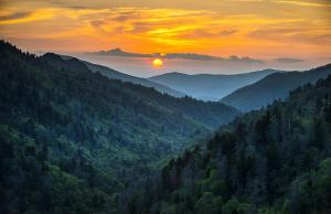 Smoky Mountains- Gatlinburg, TN