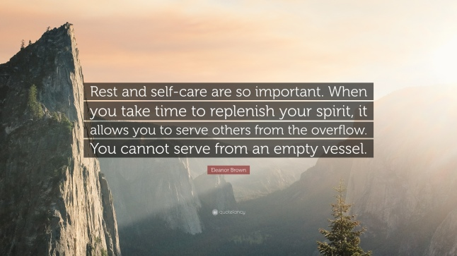 1486068-Eleanor-Brown-Quote-Rest-and-self-care-are-so-important-When-you
